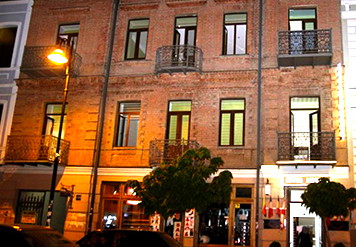 Hotel Antique Tbilisi
