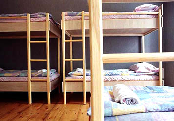Fox Hostel Tbilisi