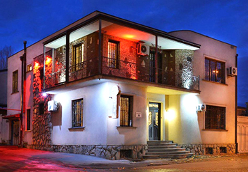Guest House Ponto Tbilisi 2