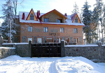 Apart Guest House Sopross