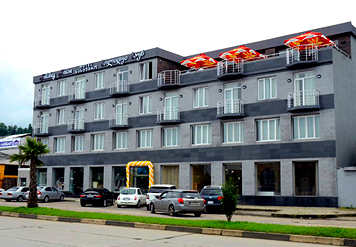 Hotel Holiday House Batumi