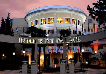 Hotel and Casino Intourist Palace