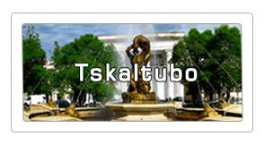 Tskaltubo Hotels